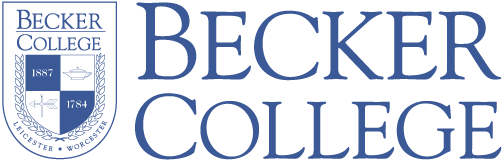 Becker College logo