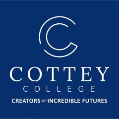 Cottey College logo