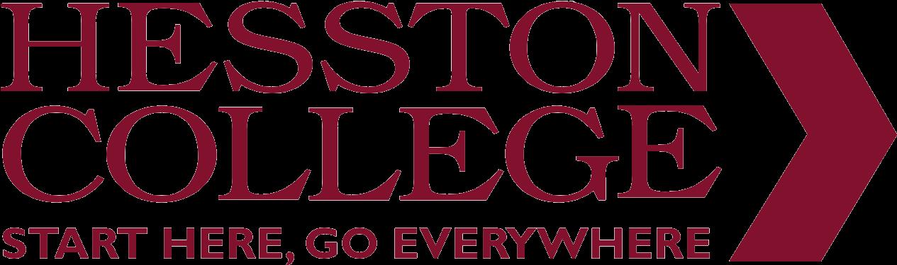 Hesston College logo