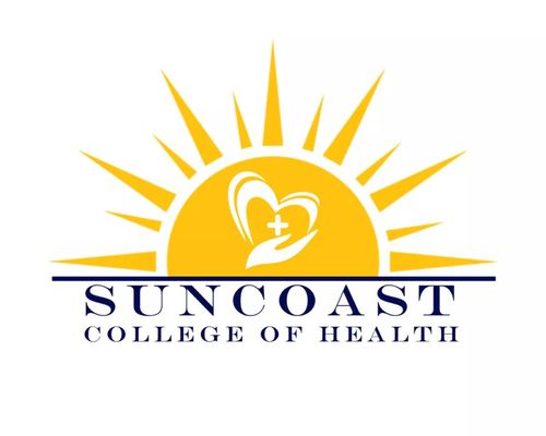 Suncoast College of Health logo
