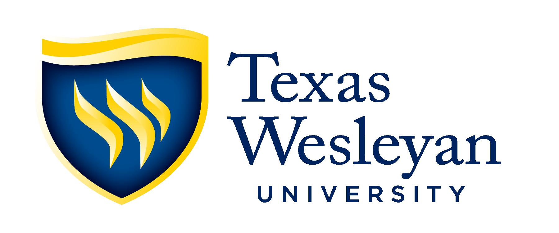 Texas Wesleyan University logo