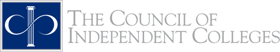 The Council of Independent Colleges logo