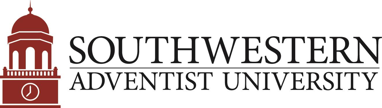 Southwestern Adventist University logo