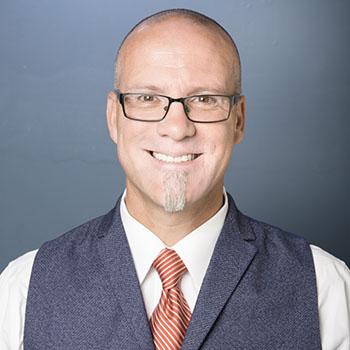 Jim Chitwood, D.M.